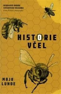 Obrázok Historie včel