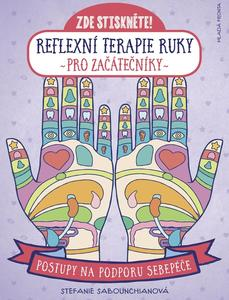 Obrázok Reflexní terapie ruky pro začátečníky