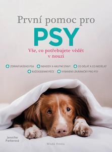 Obrázok První pomoc pro psy