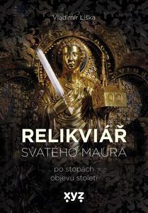 Obrázok Relikviář svatého Maura