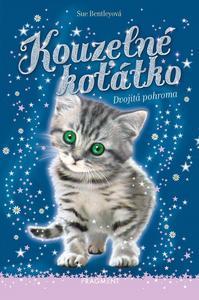 Obrázok Kouzelné koťátko Dvojitá pohroma