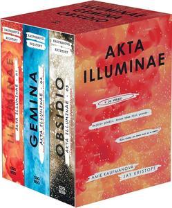 Obrázok Akta Illuminae
