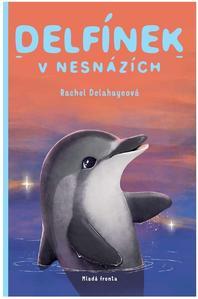 Obrázok Delfínek v nesnázích