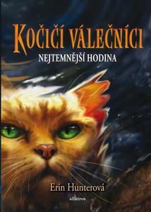 Obrázok Kočičí válečníci Nejtemnější hodina (6)