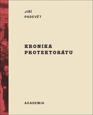 Obrázok Kronika protektorátu