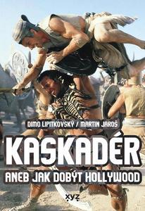 Obrázok Kaskadér aneb jak dobýt Hollywood