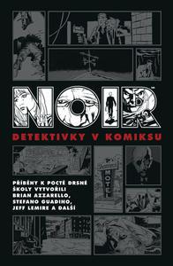 Obrázok Noir Detektivky v komiksu