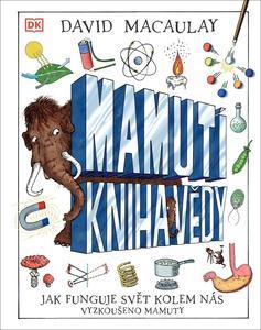 Obrázok Mamutí kniha vědy