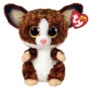 Obrázok Beanie Boos Binky hnědá opička 24 cm
