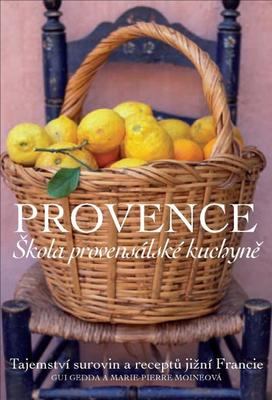 Obrázok Provence Škola provensálské kuchyně