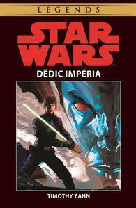 Obrázok STAR WARS Dědic Impéria