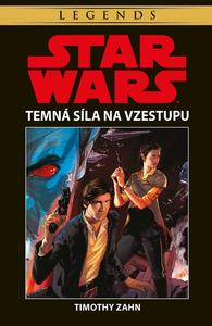 Obrázok STAR WARS Temná síla na vzestupu