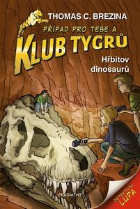 Obrázok Klub Tygrů Hřbitov dinosaurů