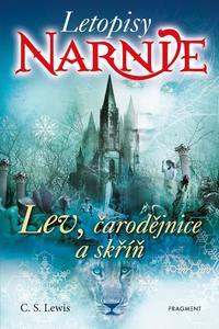 Obrázok Letopisy Narnie Lev, čarodějnice a skříň