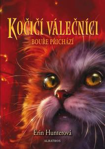 Obrázok Kočičí válečníci Bouře přichází (4)