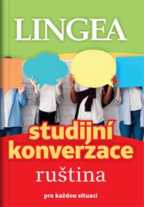 Obrázok Studijní konverzace ruština