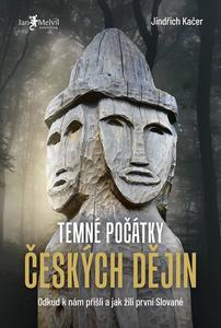 Obrázok Temné počátky českých dějin