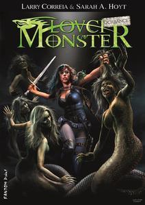 Obrázok Lovci monster Ochránce (7. díl)