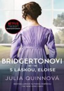 Bridgertonovi S láskou, Eloise (5. díl)