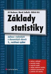 Obrázok Základy statistiky