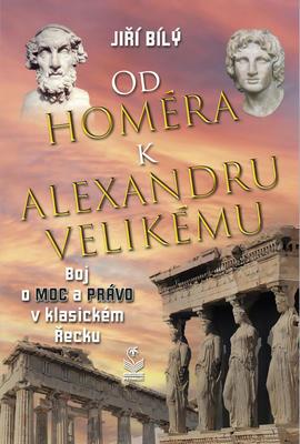 Obrázok Od Homéra k Alexandru Velikému