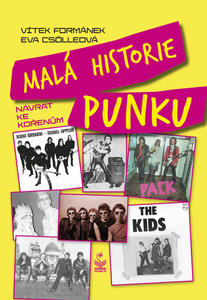 Obrázok Malá historie punku