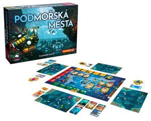 Obrázok Podmořská města