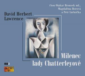 Obrázok Milenec lady Chatterleyové
