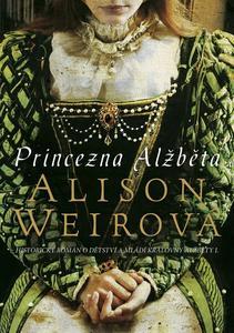 Obrázok Princezna Alžběta