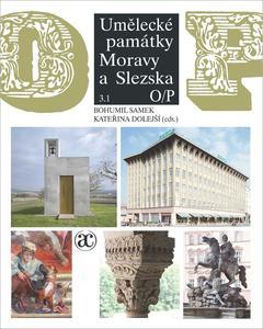 Obrázok Umělecké památky Moravy a Slezska 3.
