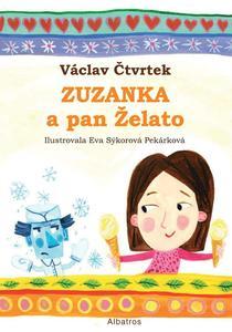 Obrázok Zuzanka a pan Želato