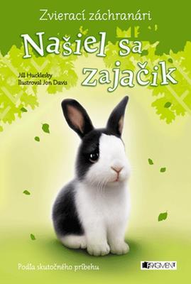 Obrázok Zvierací záchranári – Našiel sa zajačik