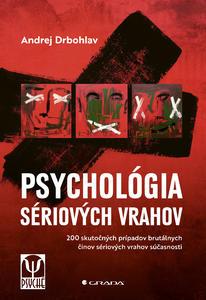 Obrázok Psychológia sériových vrahov