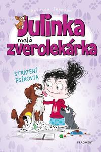 Obrázok Julinka – malá zverolekárka 7