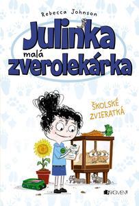 Obrázok Julinka – malá zverolekárka 8