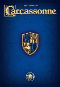 Obrázok Carcassonne 20 let