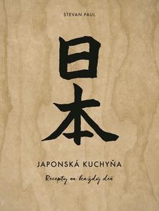 Obrázok Japonská kuchyňa Recepty na každý deň