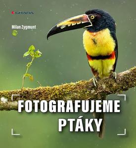 Obrázok Fotografujeme ptáky