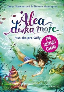 Obrázok Alea dívka moře Písnička pro Gilfy