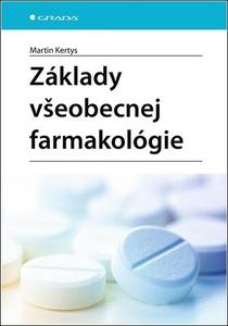 Obrázok Základy všeobecnej farmakológie