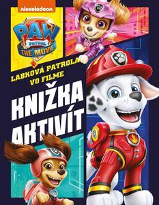 Obrázok Labková patrola vo filme - Knižka aktivít