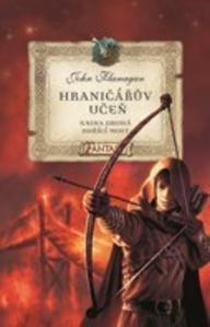 Obrázok Hraničářův učeň Hořící most (2)