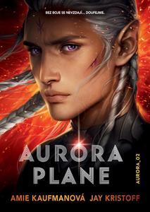 Obrázok Aurora plane (2)