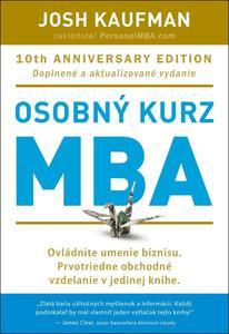 Obrázok Osobný kurz MBA