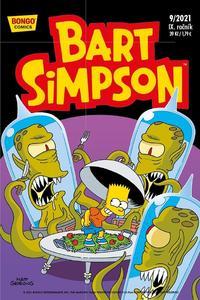 Obrázok Bart Simpson 9/2021