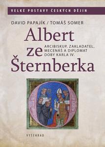 Obrázok Albert ze Šternberka
