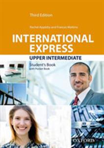 Obrázok International Express Third Ed. Upper Intermediate Student's Book