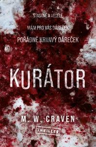 Obrázok Kurátor (3. díl)