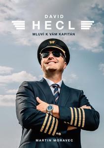 Obrázok David Hecl Mluví k vám kapitán