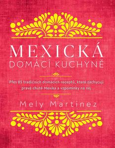Obrázok Mexická domácí kuchyně